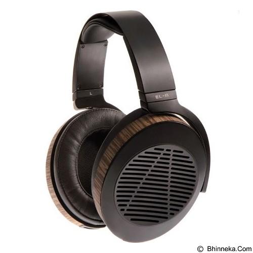 AUDEZE EL 8 Open - Black (Merchant) - Headphone Full Size