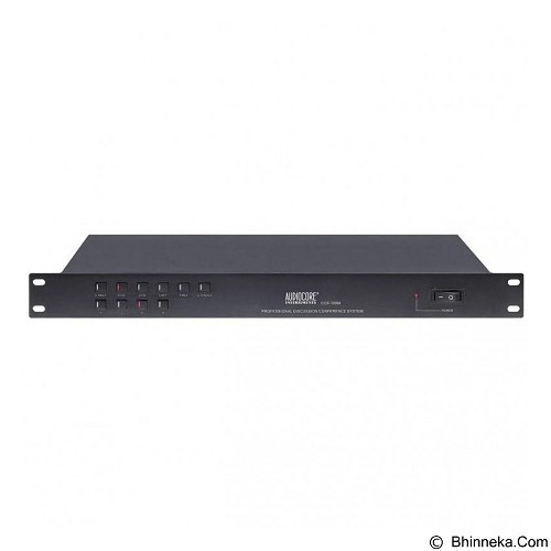 AUDIOCORE Microphone Wireless System [CCS-100 Paket 1] (Merchant) - Microphone System