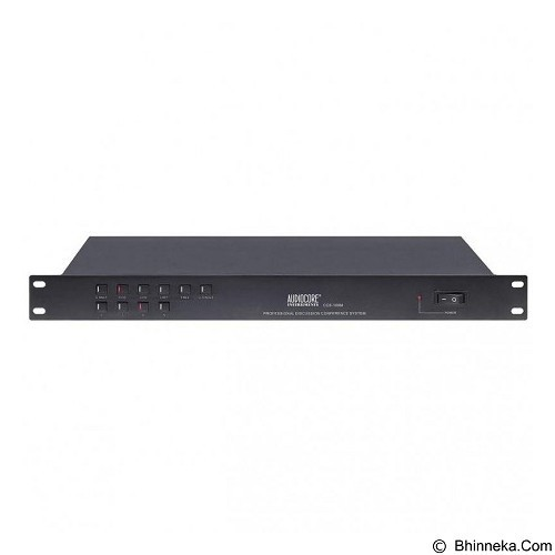 AUDIOCORE Microphone Wireless System [CCS-100 Paket 2] (Merchant) - Microphone System