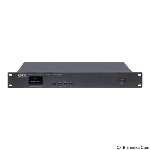 AUDIOCORE Microphone Wireless System [CCS-500 Paket 2] (Merchant) - Microphone System