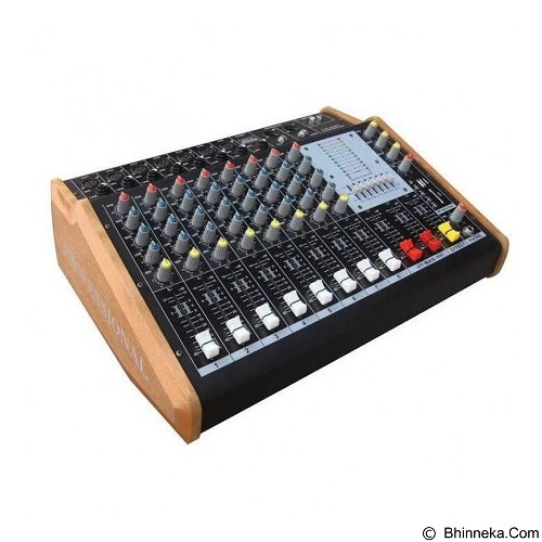 AUDIOCORE Mixer Recording / Studio [PMX-805] (Merchant) - Mixer Recording / Studio