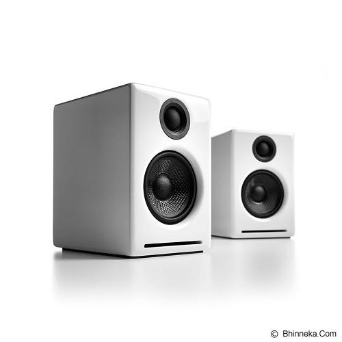 AUDIOENGINE A2+ - White - Speaker Computer Basic 2.0