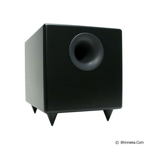 AUDIOENGINE S8 - Black - Speaker Computer Basic 1.0