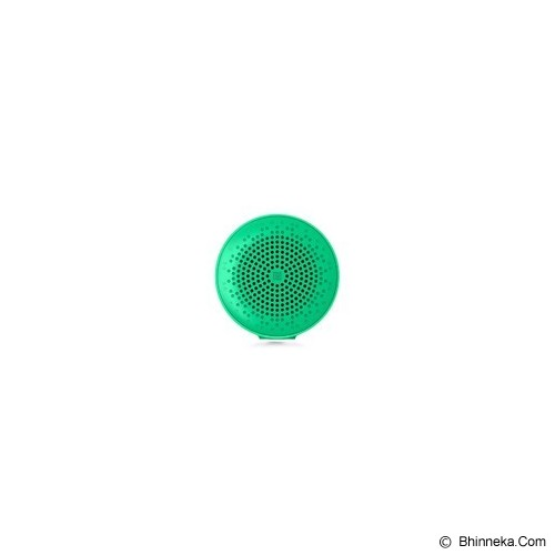AULUXE NFC [X3] - Green - Speaker Bluetooth & Wireless