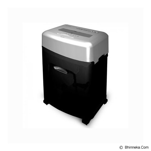 AURORA Paper Shredder [AS 105 MQ] - Paper Shredder Heavy Duty