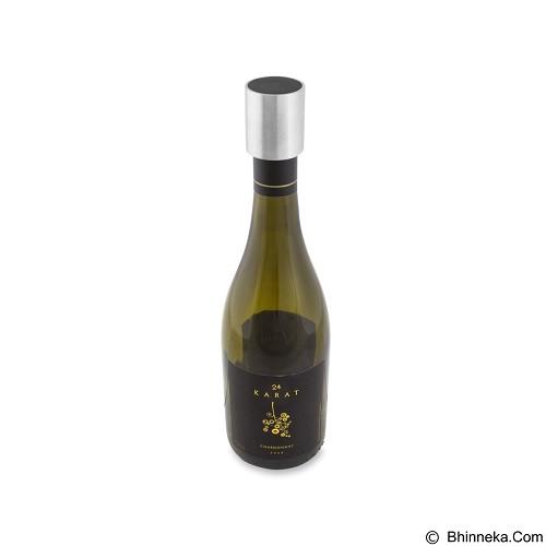AVANTI Wine Stopper [RDBCAHBLUC1] - Silver (Merchant) - Tutup Botol