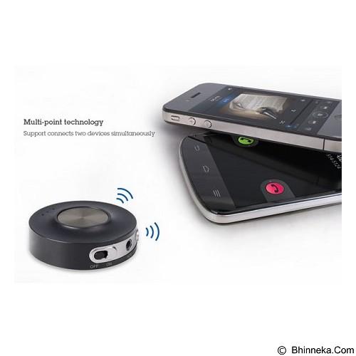 AVANTREE Bluetooth Stereo Handsfree Car Kit Cara II - Speaker Portable