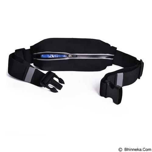 AVANTREE Running Belt Wallaby [KSAM-006] - Black - Arm Band / Wrist Strap Handphone