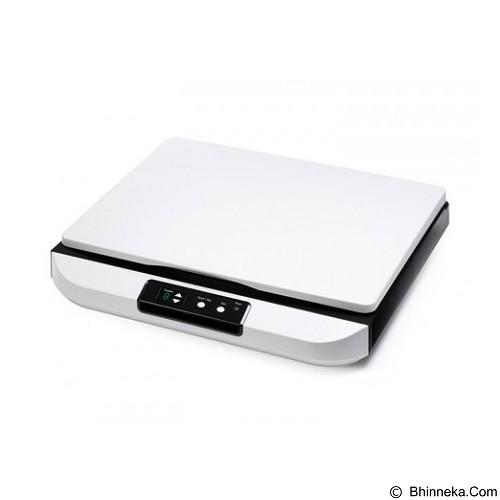 AVISION Scanner [FB5000] - Scanner Bisnis Flatbed