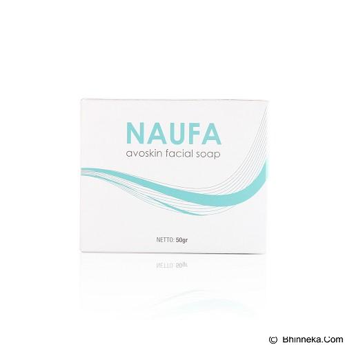 AVOSKIN Naufa Facial Soap (Merchant) - Sabun Wajah