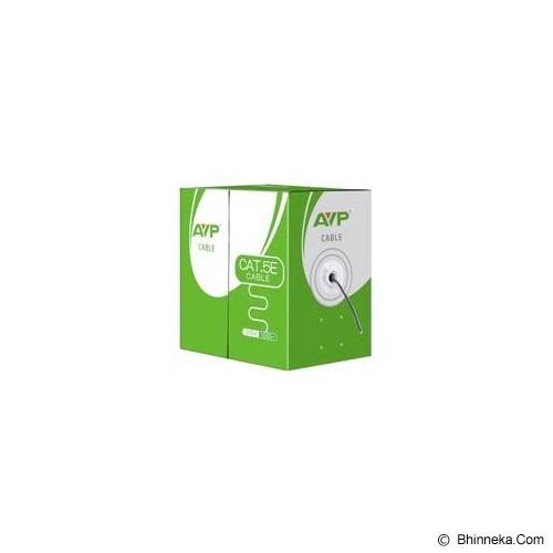 AVP UTP Cable Cat5e [AVP-5EUBC] - Network Cable Utp