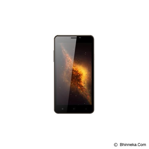 AXIOO Picophone L1 - Black - Smart Phone Android