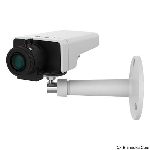 AXIS Network Camera [M1124] - Ip Camera