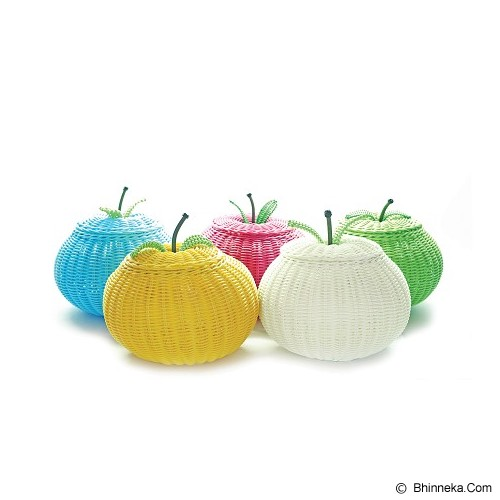 AYUMI KATSUKO Brighter Than The Sun Apple Basket - Keranjang