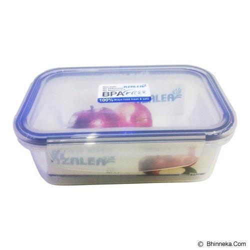 AZALEA Food Container Rectangular 500ml [FRC-21] - Wadah Makanan