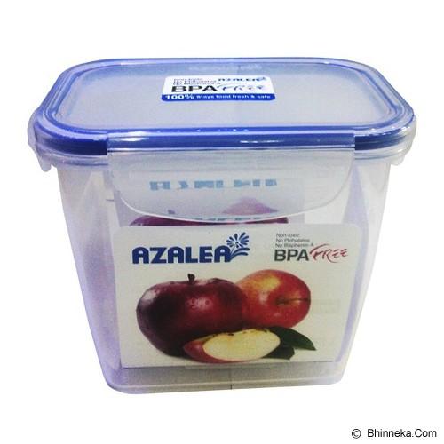 AZALEA Food Container Rectangular 800ml [FRC-13] - Wadah Makanan