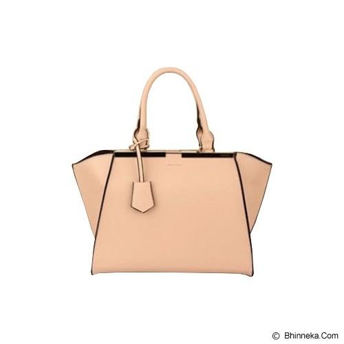AZURE Casual Woman Hand Bag [PCA 2013] - Beige - Tas Tangan Wanita