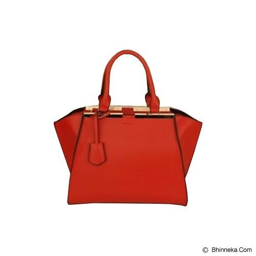 AZURE Casual Woman Hand Bag [PCA 2013] - Red - Tas Tangan Wanita