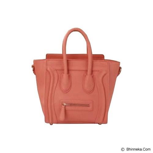 AZURE Hand Bag [PCA 2020] - Pink - Tas Tangan Wanita