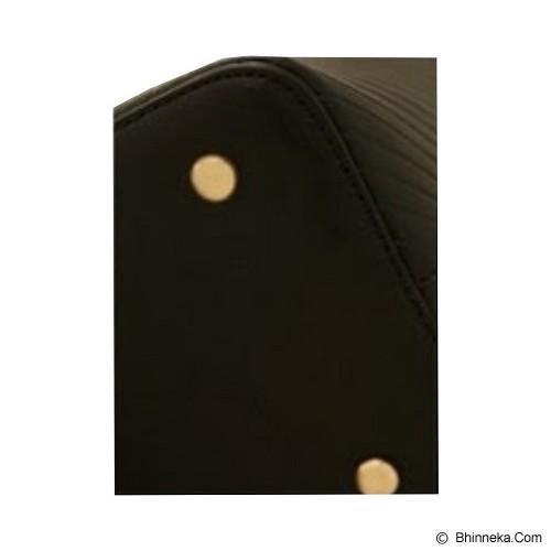 AZURE Stylist Hand Bag [PCA 2009] - Black - Tas Tangan Wanita
