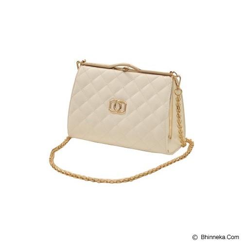 AZURE Stylist Woman Hand Bag [PCA 2016] - White - Tas Tangan Wanita
