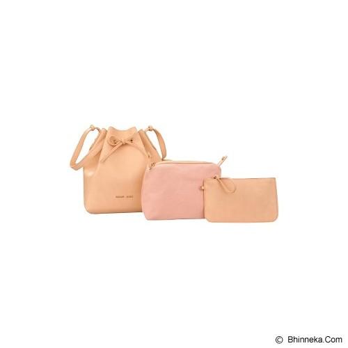 AZURE Tas Wanita [PCA 2012] - Pink - Tas Tangan Wanita