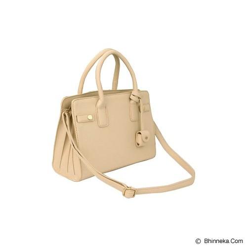AZURE Woman Hand Bag [PCA 2010] - Khaki - Tas Tangan Wanita