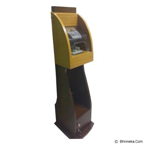 Absensi Biometric Lemari Handkey II - Filing Cabinet / Lemari Arsip