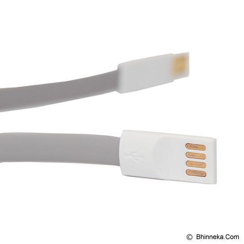 B-SAVE Magnetic Micro USB Cable 22cm - Cable / Connector Usb