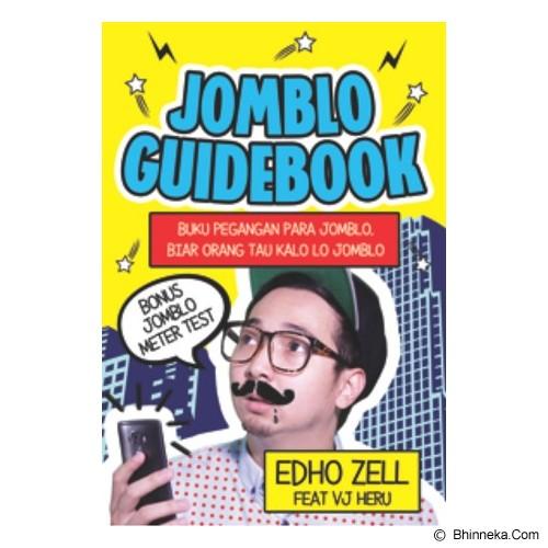 BACA Jomblo Guidebook - Craft and Hobby Book