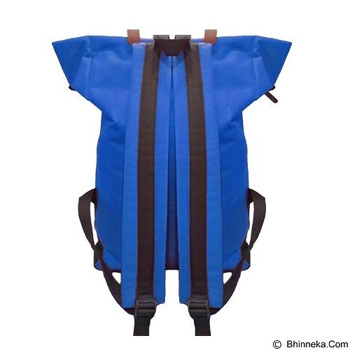 BAG & STUFF Himalayan Grande Ransel Laptop - Biru (Merchant) - Notebook Backpack