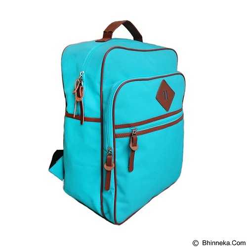 BAG & STUFF J-Sport Korea Backpack - Tosca (Merchant) - Backpack Pria