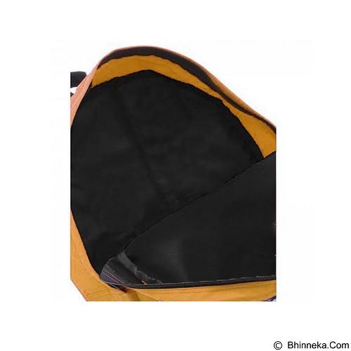 BAG & STUFF Rookie Tas Ransel Kasual - Yellow - Backpack Pria