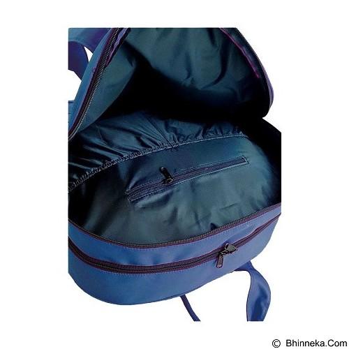 BAG & STUFF Travallo Travel Bag - Biru Donker (Merchant) - Travel Bag