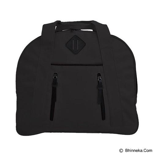 BAG & STUFF Travallo Travel Bag - Hitam (Merchant) - Travel Bag