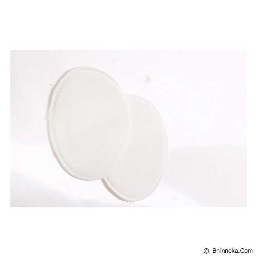 BAJU HAMIL CANTIK Breast Pad [BA001] - Putih - Breast Care