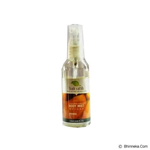 BALI RATIH Body Mist 60ml - Mango - Body Spray untuk Wanita