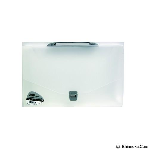 BAMBI Case Handle Pop Case Handle Pop Clear [Fc 40] - Box File