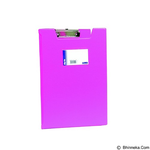 BAMBI Clip Board Executive FOL [1700] - Papan Ujian / Clipboard