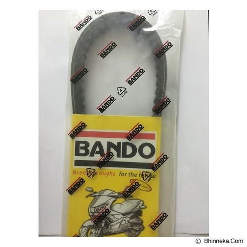 BANDO V-Belt Honda Vario 125 (Injection) - Belt / Chain Motor