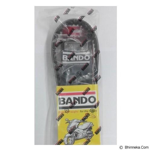 BANDO V-Belt + Roller Honda Beat / Spacy / Scoopy - Belt / Chain Motor