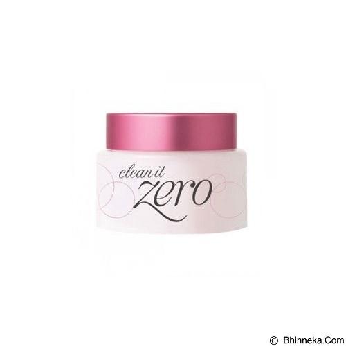 BANILA CO Clean It Zero Sherbet Cleanser 100 ml (Merchant) - Pembersih dan Penyegar Wajah