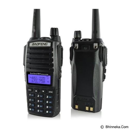 BAOFENG Dual Band Handy Talky [UV-82] (Merchant) - Handy Talky / Ht