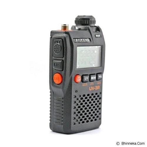 BAOFENG Handy Talky Dual Band [UV-3R] (Merchant) - Handy Talky / Ht
