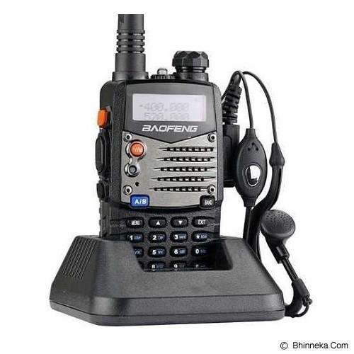BAOFENG Radio [HT-UV5RA] - Handy Talky / Ht