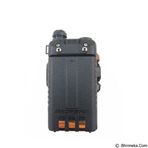BAOFENG Radio Walkie Handy Talky Pofung Dual Band 5W [UV-5RA] (Merchant) - Handy Talky / Ht