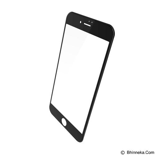BASEUS 0.23mm PET Soft 3D Anti-Blue Light Tempered Glass Film Apple iPhone 7 - Black (Merchant) - Screen Protector Handphone