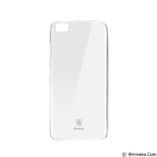 BASEUS Air Case For Xiaomi Mi 5 - Transparent - Casing Handphone / Case