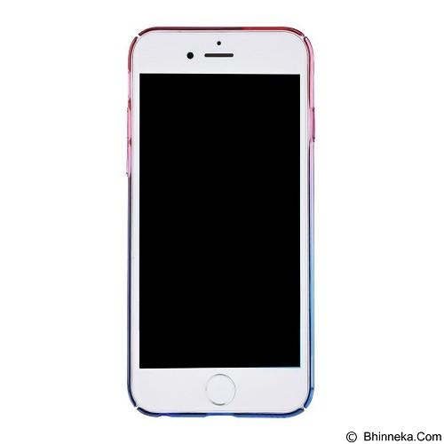 BASEUS Amber Case Apple iPhone 6/iPhone 6S - Pink Blue (Merchant) - Casing Handphone / Case