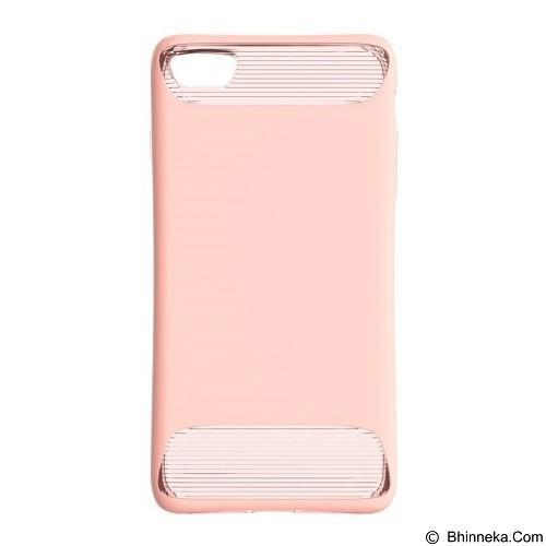 BASEUS Angel Case Apple iPhone 7 - Pink (Merchant) - Casing Handphone / Case
